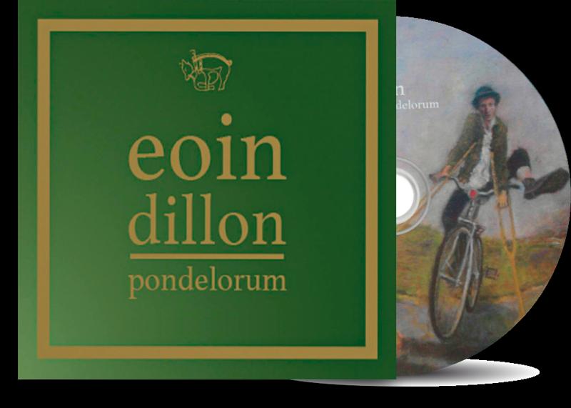 album Pondelorum