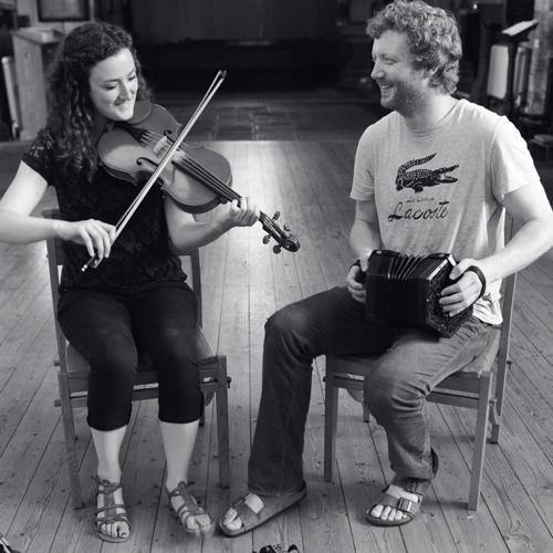 Cormac Begley & <br/>Clíodhna Ní Bheaglaoich profile picture