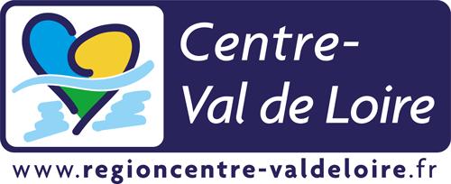 logo Région Centre Val de Loire