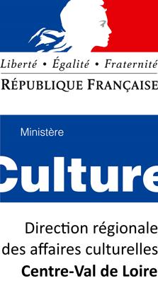 logo Ministère de la Culture et Communication